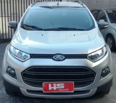 ECOSPORT - 1.6 FREESTYLE 16V FLEX 4P MANUAL
