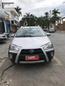 ETIOS - 1.5 XLS 16V FLEX 4P MANUAL