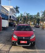SANDERO - 1.6 STEPWAY TWEED 8V FLEX 4P MANUAL